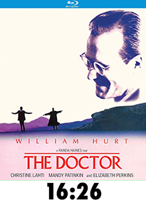 The Doctor Movie Review