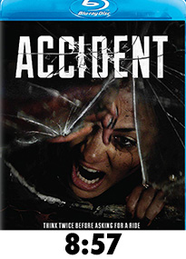Accident Movie Review