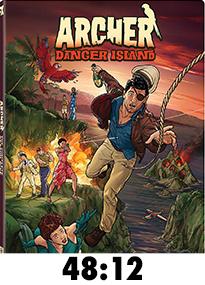 Archer Danger Island TV Show Review