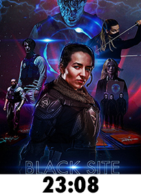 Black Site Movie Review