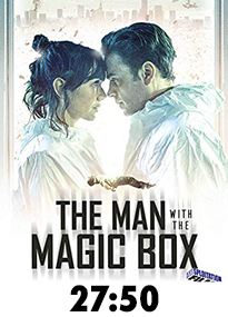 The Man With The Magic Box Movie Review