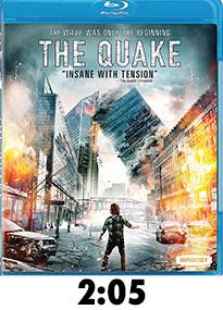 The Quake Movie Review