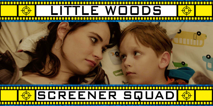 Little Woods Movie Review