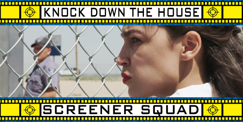 Knock Down the House Movie Review
