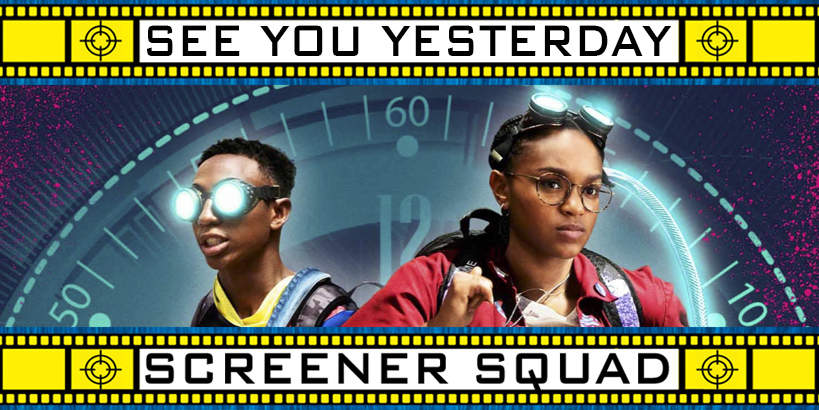 See You Yesterday Movie Review