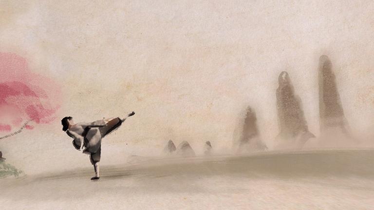 Short Circuit - Jing Hua review