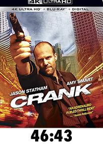 Crank 4k Review
