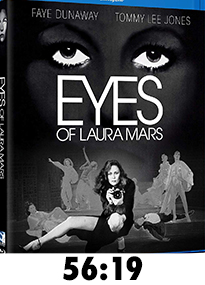 Eyes of Laura Mars Blu-Ray Review
