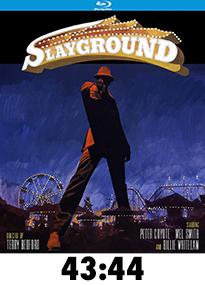 Slayground Blu-Ray Review