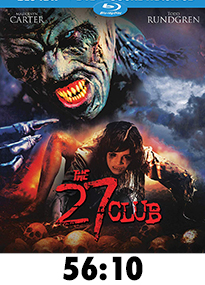 The 27 Club Blu-Ray Review