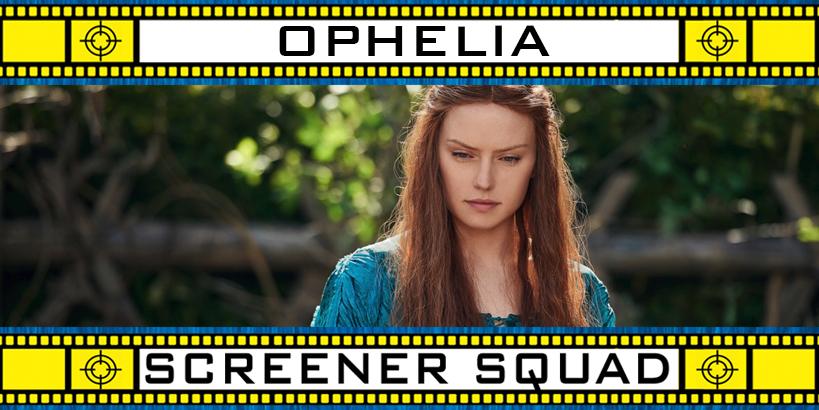 Ophelia Movie Review