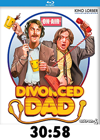 Divorced Dad Blu-Ray review