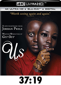 Us 4k Review