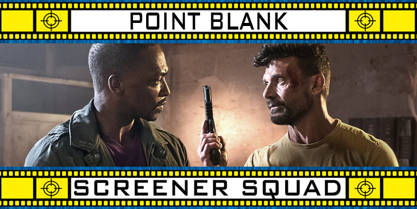 Point Blank Movie Review