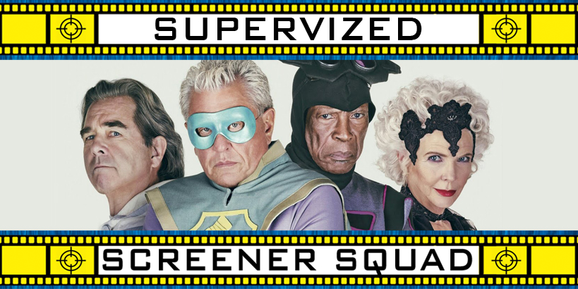 Supervized Movie Review