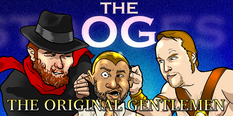 The Original Gentlemen Podcast