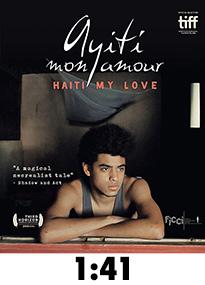 Ayiti Mon Amour DVD review