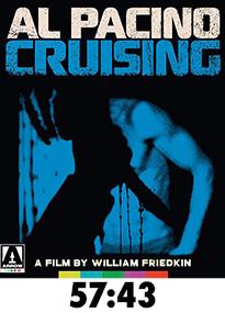 Cruising Blu-Ray Review
