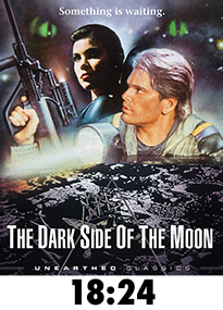 The Dark Side of the Moon Blu-Ray review