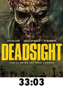 Deadsight DVD Review