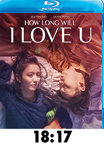 How Long Will I Love U? Blu-Ray Review