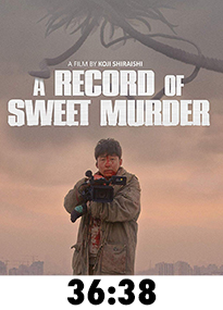 A Record of Sweet Murder Blu-Ray review