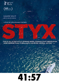 Styx DVD Review