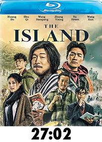 The Island Blu-Ray Review