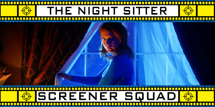 The Night Sitter Movie Review