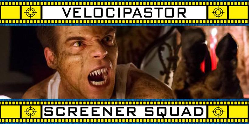 The Velocipastor Movie Review