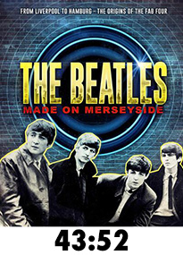 The Beatles Made in Merseyside DVD Review