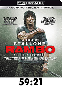 Rambo 4k Review