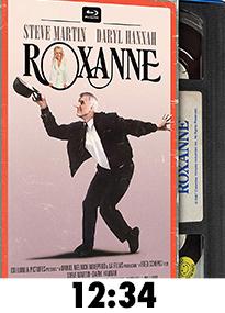 Roxanne Blu-Ray Review