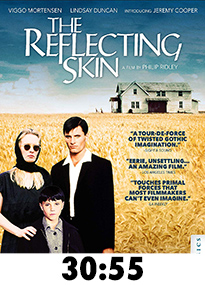 The Reflecting Skin Blu-Ray Review