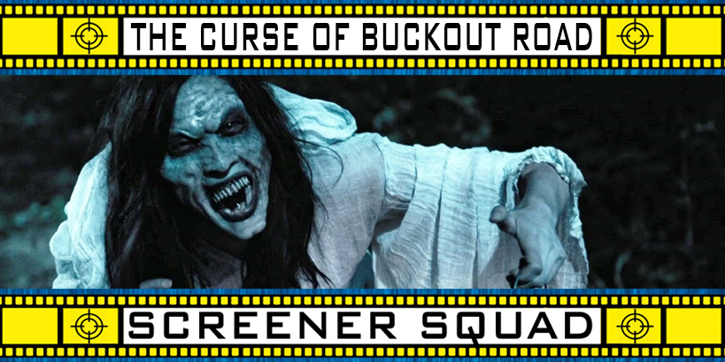 The Curse of Buckout Road Movie Review