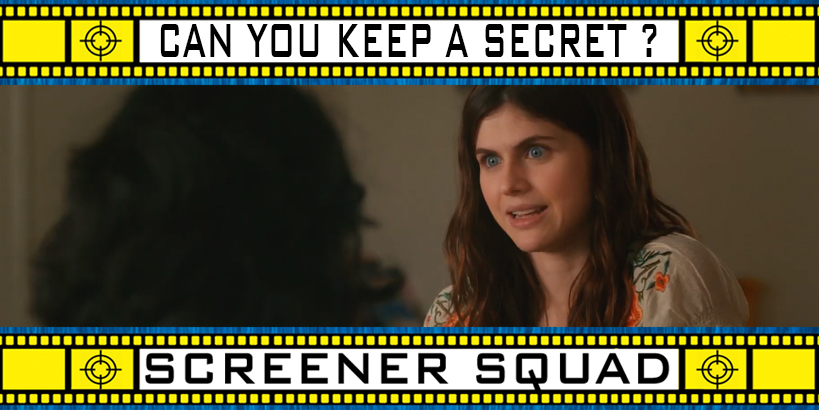 Can You Keep a Secret? Movie Review