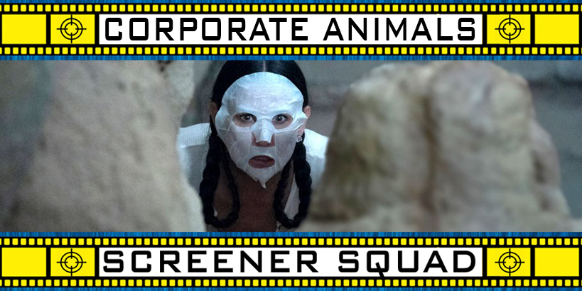 Corporate Animals Movie Review