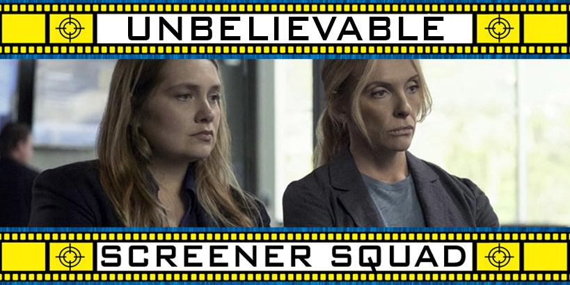 Unbelievable TV Show Review