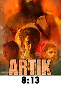 Artik Blu-Ray Review