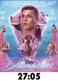 Diamantino Blu-Ray Review