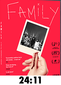 Family DVD Review