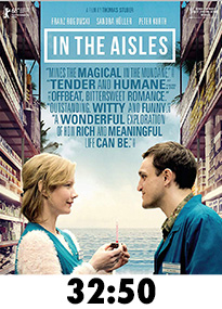 In The Aisles DVD Review