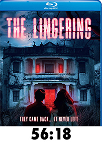 The Lingering Blu-Ray Review