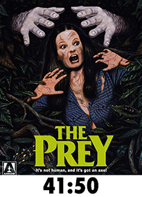 The Prey Blu-Ray Review