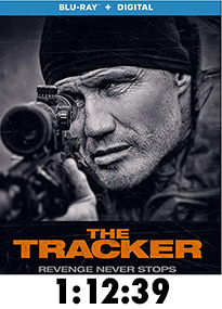 The Tracker Blu-Ray Review