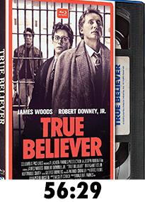 True Believer Blu-Ray Review