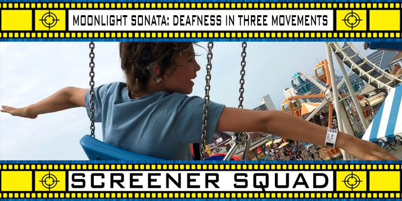 Moonlight Sonata: Deafness in Three Movements Movie Review