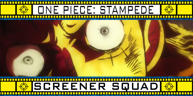 One Piece: Stampede Movie Review