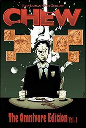Chew Omnivore Edition 1