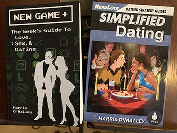 Harris O'Malley books 1